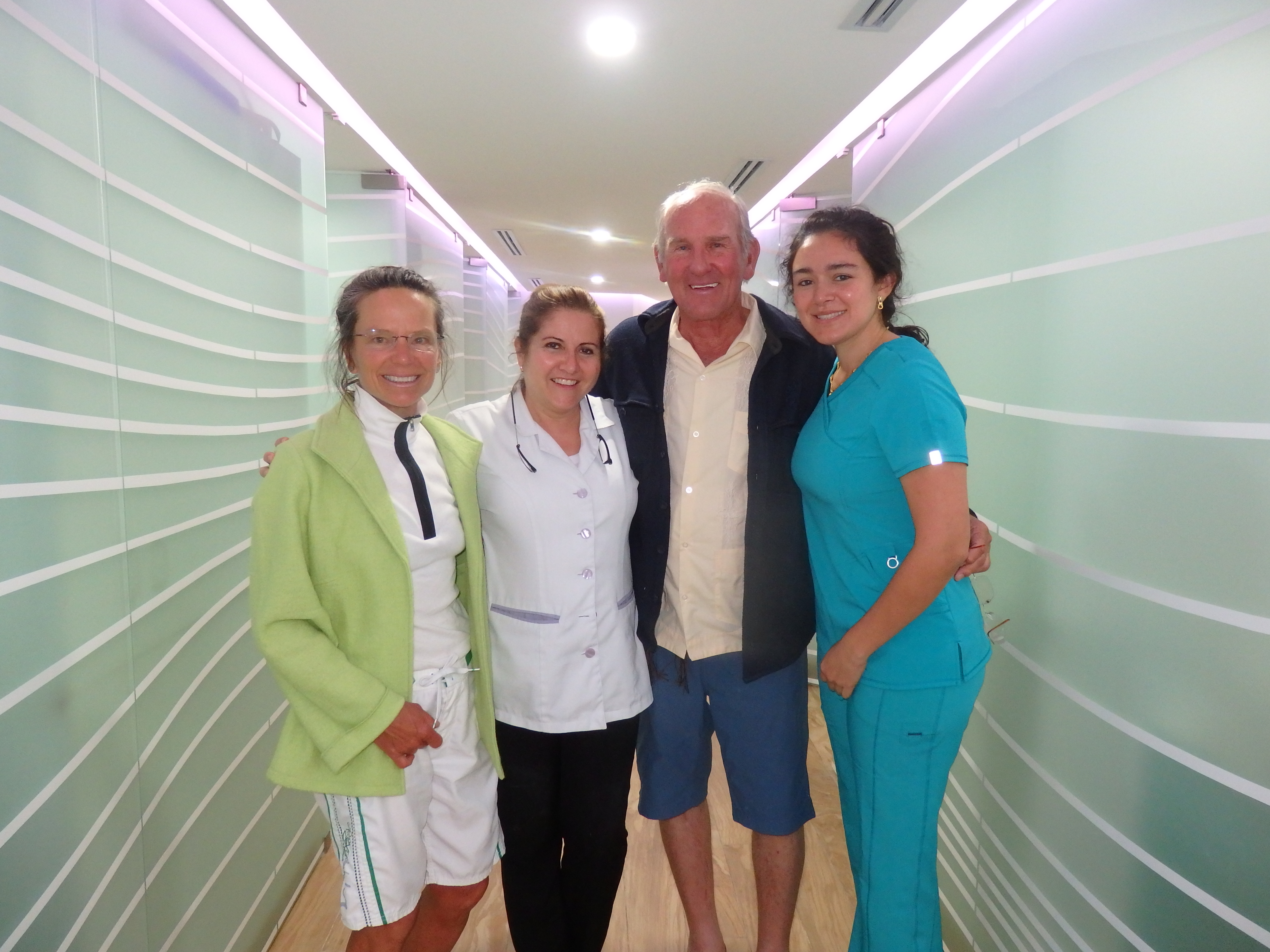 Ocean Dental Cancun - Clinic