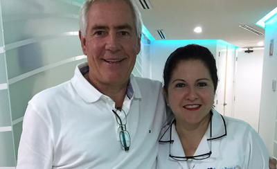 Dr Irma - Dentist Cancun